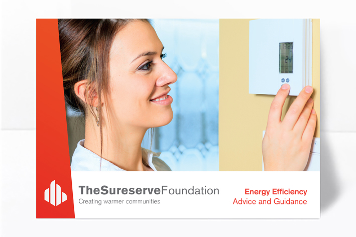 Energy efficiency advice and guidance